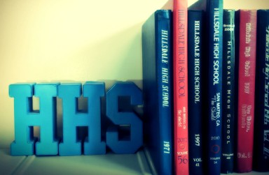 Hillsdale High School / Homepage