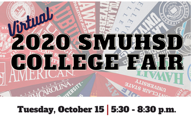 District Wide College Fair