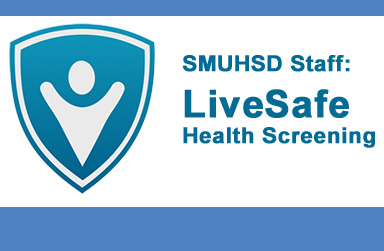 Staff Health Screening Link