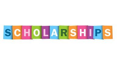 November is National Scholarship Month!