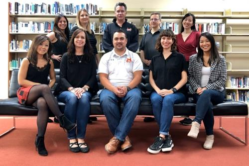 Counseling Group 2019-2020