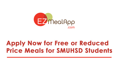 Free and Reduced Price Meals/Solicitud de comidas gratis o descontadas