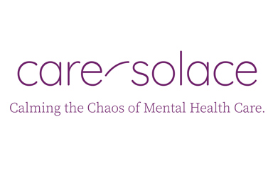 CARE SOLACE - MENTAL HEALTHCARE COORDINATION
