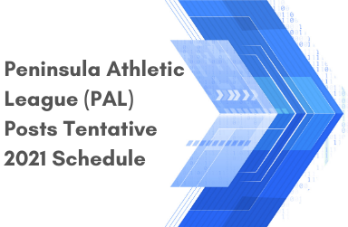 Peninsula Athletic League Posts 2021 Tentative Schedule