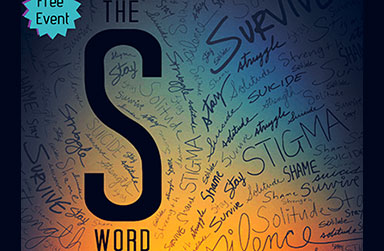 The S Word - Wednesday, September 19th