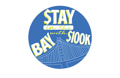Stay in the Bay with $100K: Bay Area Workforce Projections