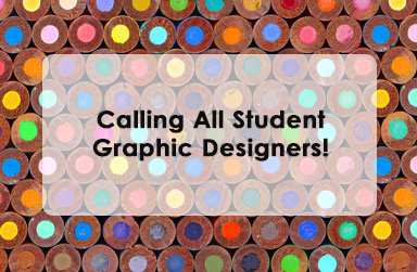 Calling all Student Graphic Designers
