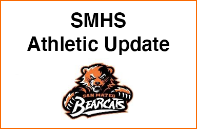 SMHS Athletic Update