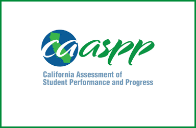 CAASPP schedule for this year