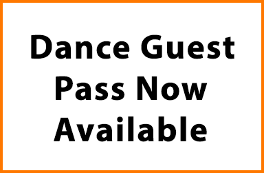 Prom Guest Pass Now Available