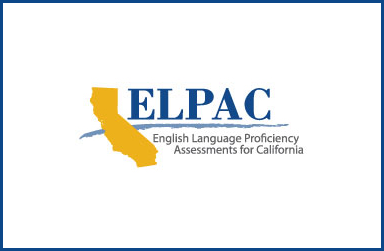 English Language Proficiency Assessments for California) - March 21-29