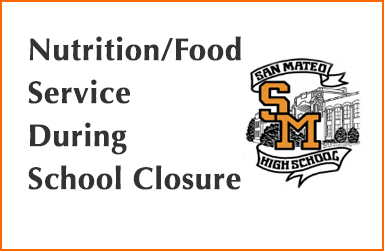 Nutrition/Food Service During School Closure