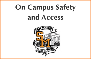 On Campus Safety & Access