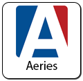 Aeries Logo Icon