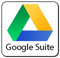 Google Suite Icon