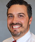 Head Shot of Student Services Director Don Scatena