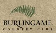 Image of Burlingame country Club logo