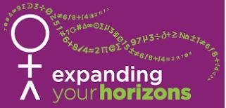 image of expanding your horizons logo