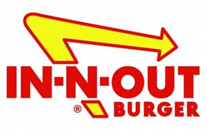 image of  in and out burger