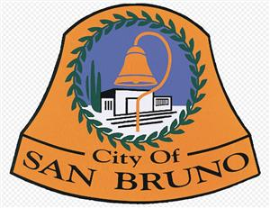 image of logo of City of San Bruno