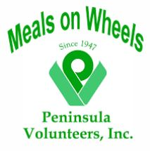 image of meals on wheels logo