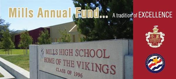 Mills Annual Fund: a tradition of excellence