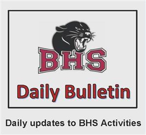 Daily Bulletin Logo