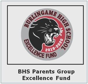 Excellence Fund Icon