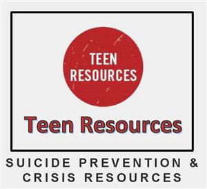 Teen Resource logo