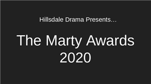 The Marty Awards 2020