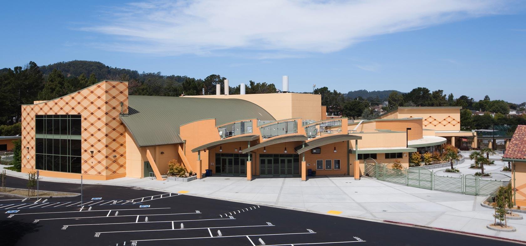 Capuchino High School Homepage