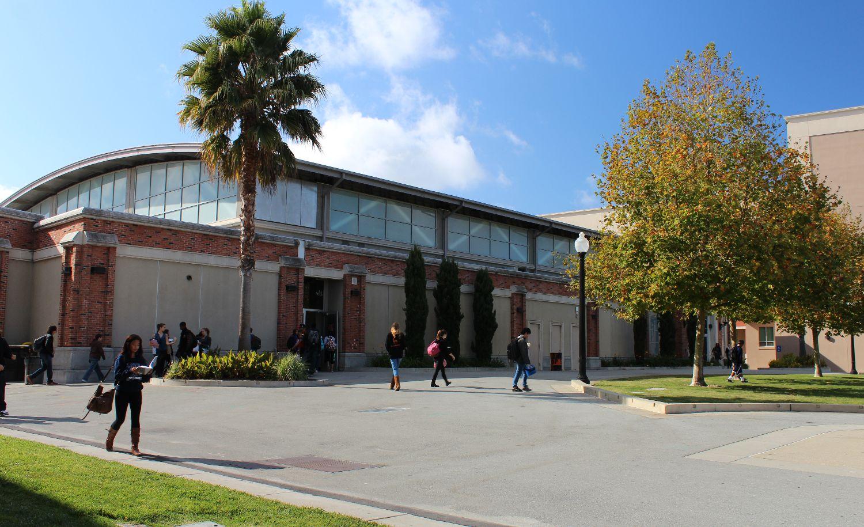 San Mateo High School Campus Map.San Mateo High School Homepage